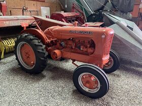 Larry Willis Antique Machinery Collection featured photo 1