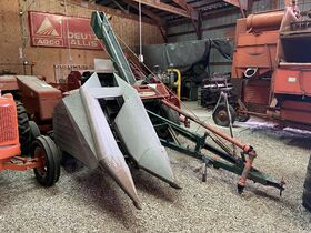 Larry Willis Antique Machinery Collection featured photo 2