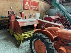 Larry Willis Antique Machinery Collection featured photo 3