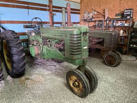 Larry Willis Antique Machinery Collection featured photo 4