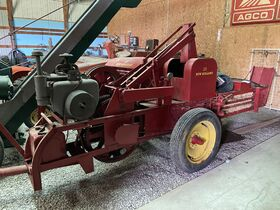 Larry Willis Antique Machinery Collection featured photo 5