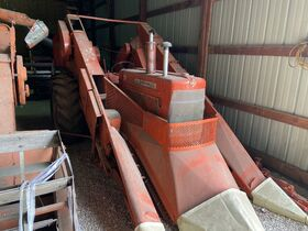 Larry Willis Antique Machinery Collection featured photo 6