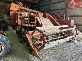 Larry Willis Antique Machinery Collection featured photo 7
