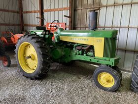 Larry Willis Antique Machinery Collection featured photo 8