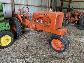 Larry Willis Antique Machinery Collection featured photo 9