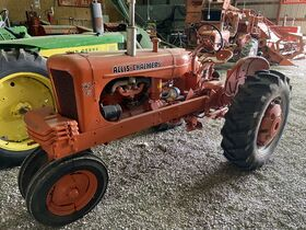 Larry Willis Antique Machinery Collection featured photo 10