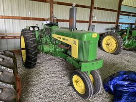 Larry Willis Antique Machinery Collection featured photo 11