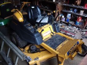 JD Tractor, Mowers, Tools, Appliances &, Home Furnishings featured photo 2