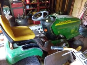 JD Tractor, Mowers, Tools, Appliances &, Home Furnishings featured photo 3