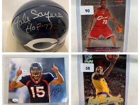 Sports Auction #19 featured photo 1