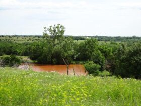 215+/- acres in Noble County Oklahoma - Perry/Orlando Area featured photo 5