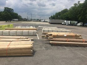 Special Live Auction @ Christy's Selling Lumber ONLY May 27th 10am featured photo 3
