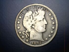 Coin Auction for Jack Fidger #1 with Lg. Cents, Half Cents, Barber Halves, Canadian Coins and More featured photo 2