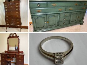 Fine Furniture, Jewelry and Collectibles featured photo 1