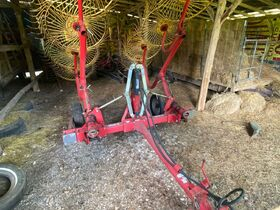 NEW LOTS ADDED! Tractors, Farm Equipment, Household Items, Furniture and More - Online Personal Property Auction ends July 25th featured photo 3