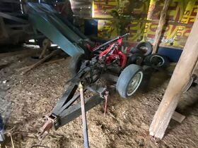 NEW LOTS ADDED! Tractors, Farm Equipment, Household Items, Furniture and More - Online Personal Property Auction ends July 25th featured photo 4