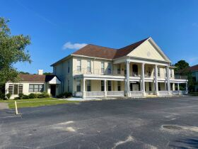 Historic Norman Park Conference Center featured photo 5