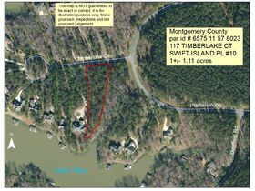 Lake Tillery Waterfront Lot featured photo 2