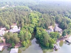 Lake Tillery Waterfront Lot featured photo 5