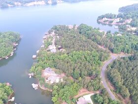 Lake Tillery Waterfront Lot featured photo 1