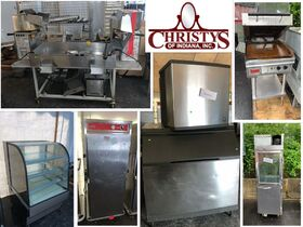 Restaurant Warmers, Equipment, and More Closing June 3rd featured photo 1