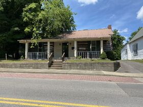 Commercial Building and Lot in Downtown Murfreesboro  Zoned Commercial Hwy - Auction June 24th featured photo 2