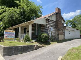 Commercial Building and Lot in Downtown Murfreesboro  Zoned Commercial Hwy - Auction June 24th featured photo 3