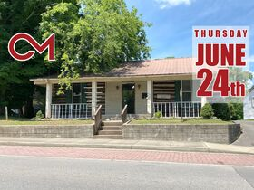 Commercial Building and Lot in Downtown Murfreesboro  Zoned Commercial Hwy - Auction June 24th featured photo 1