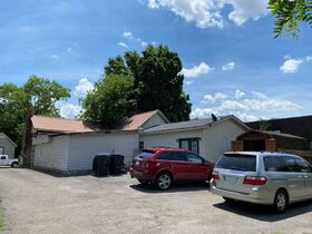 Commercial Building and Lot in Downtown Murfreesboro  Zoned Commercial Hwy - Auction June 24th featured photo 6