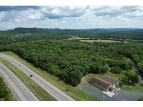 10+/- Acres with Great Visibility - Fronts on 2 Roads - AUCTION Sept. 23rd featured photo 2
