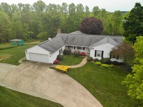 Ranch home in an exceptional setting located within minutes of Millersburg featured photo 1