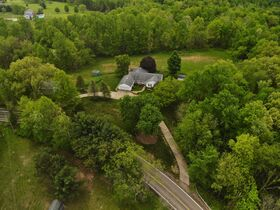 Ranch home in an exceptional setting located within minutes of Millersburg featured photo 2