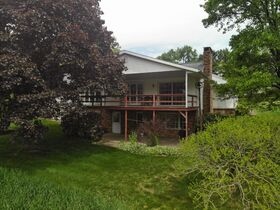 Ranch home in an exceptional setting located within minutes of Millersburg featured photo 7