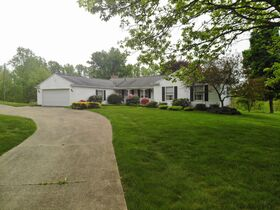 Ranch home in an exceptional setting located within minutes of Millersburg featured photo 11