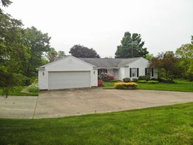 Ranch home in an exceptional setting located within minutes of Millersburg featured photo 12