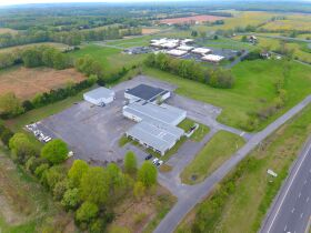 ABSOLUTE ONLINE ONLY AUCTION - FORMER MILLER HAM BLDG.- BENTON, KY featured photo 2