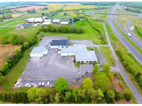 ABSOLUTE ONLINE ONLY AUCTION - FORMER MILLER HAM BLDG.- BENTON, KY featured photo 7