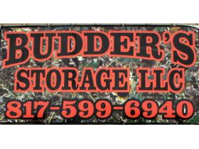 Budder's Storage LLC Auction - Live Onsite featured photo 1
