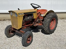 Garden Tractor Consignment Auction-2021 featured photo 4