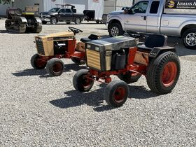 Garden Tractor Consignment Auction-2021 featured photo 3