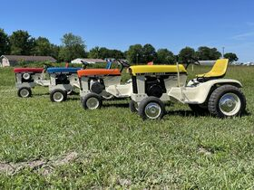 Garden Tractor Consignment Auction-2021 featured photo 2