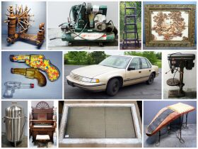 Another Man's Treasure And Tool Combined Estate Auction featured photo 1