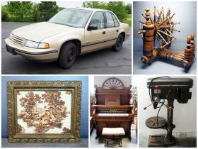 Another Man's Treasure And Tool Combined Estate Auction featured photo 2
