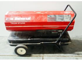 Another Man's Treasure And Tool Combined Estate Auction featured photo 11