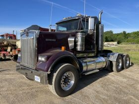 Semi & Trains Reduction Auction featured photo 1