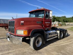 Semi & Trains Reduction Auction featured photo 2