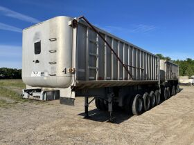 Semi & Trains Reduction Auction featured photo 5