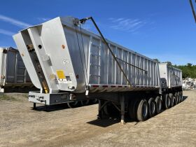 Semi & Trains Reduction Auction featured photo 6