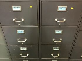 File Cabinets and Office Desks featured photo 7
