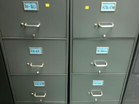 File Cabinets and Office Desks featured photo 10